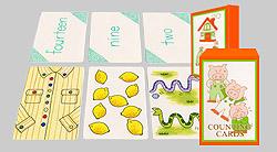 カウンティングカード(トランプサイズ)
